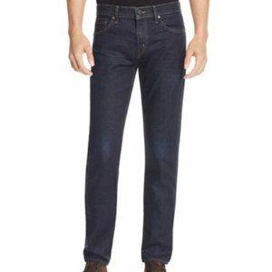 J Brand Tyler Slim Fit Jeans WIlson Blue Size 32